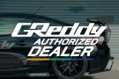 greddy authorized dealer